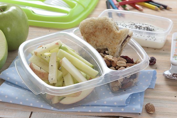 Lunch para Niños