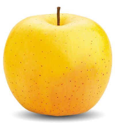 Golden Delicious - Manzanas Washington